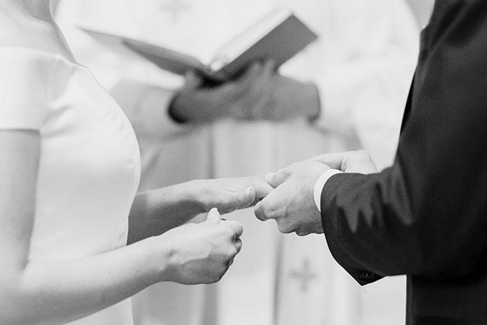 Bröllop i Skärgården, Dalarö - Bröllopsfotograf Lena Larsson