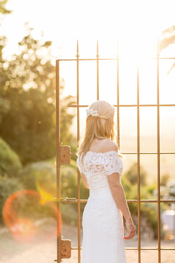 Destinationsbröllop Spanien
