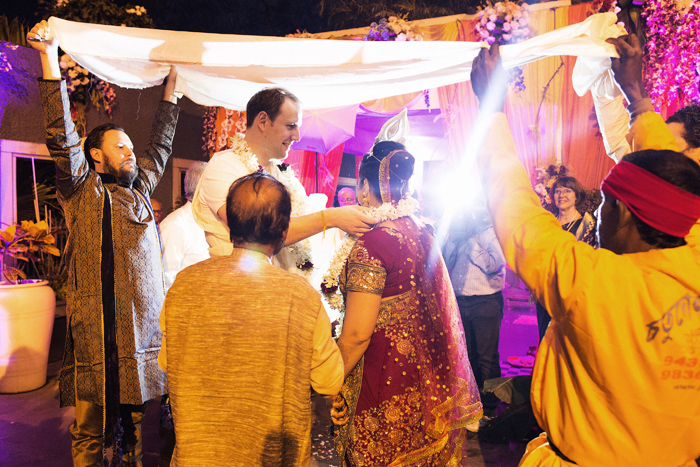 wedding rituals india