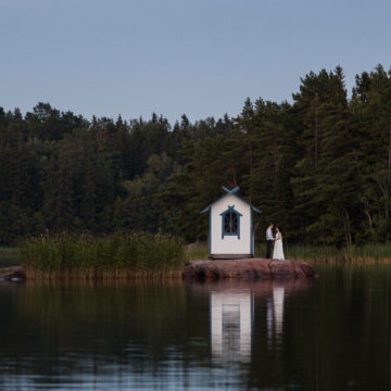 brudpar-i-svenska-sommaren