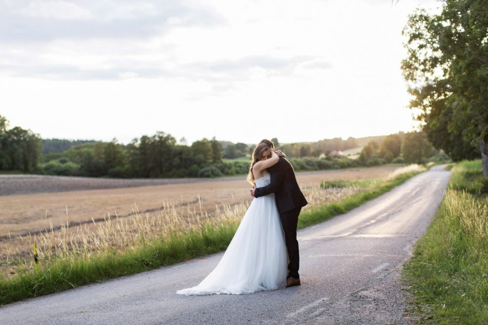 destination wedding sweden