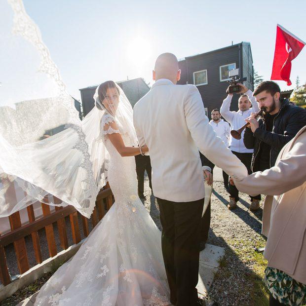 Turkish Wedding in Stockholm, Sweden    © Lena Larsson