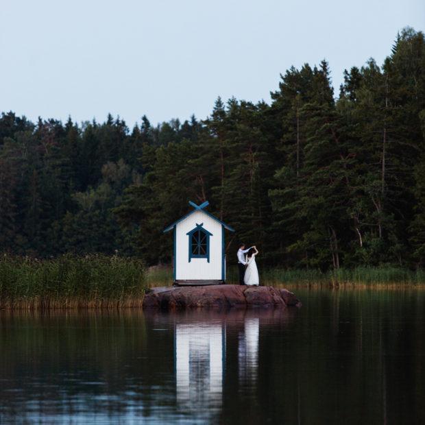 brollopsfotograf i Stockholm