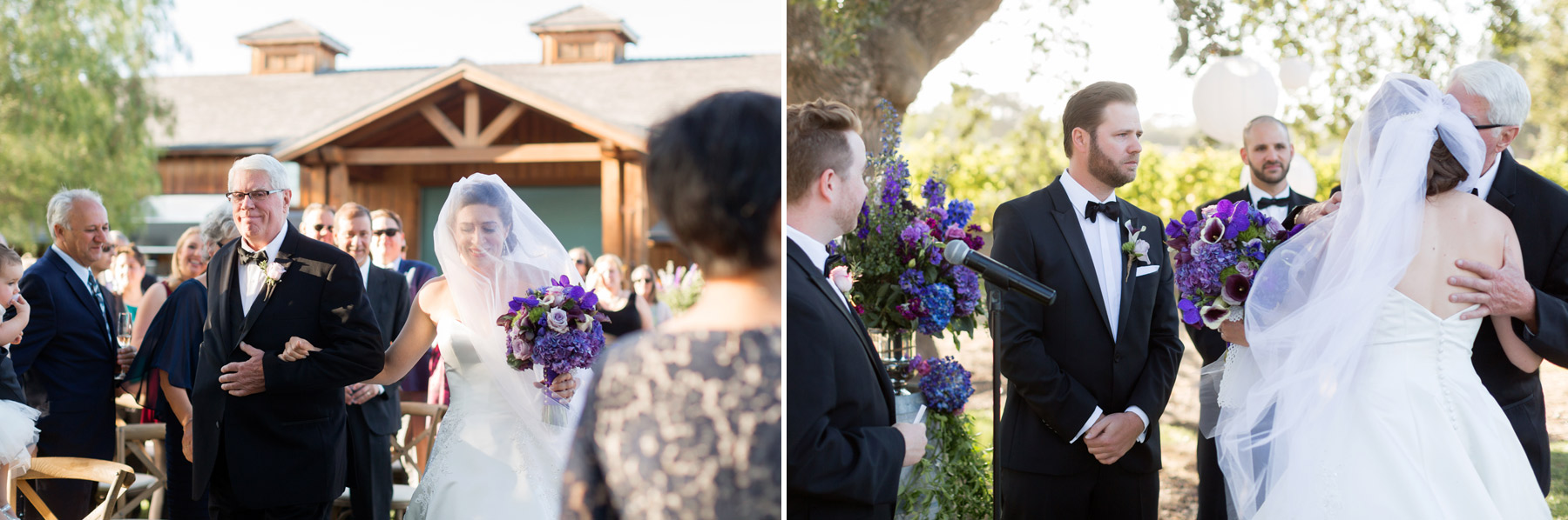 father of the bride roblar winery wedding