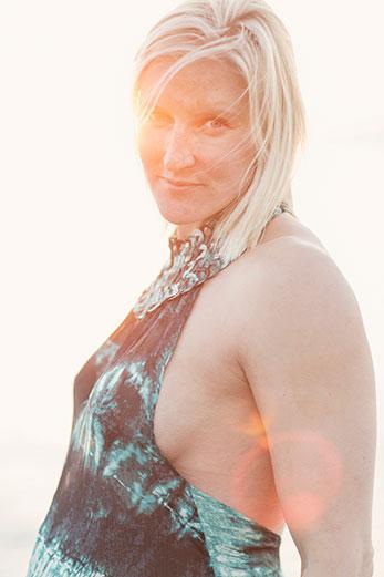 Sofia Paldanius gravidfotografering - Fotograf Lena Larsson