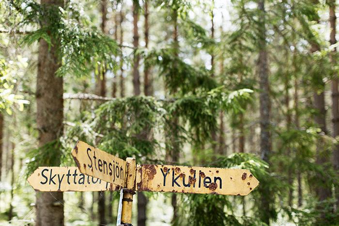 Bröllop Småland