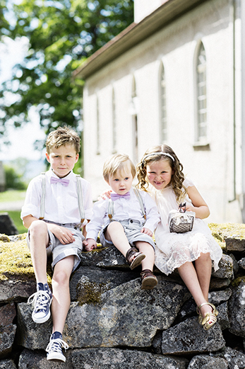 bröllopsfotograf Lena Larsson
