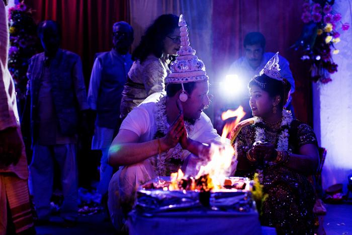 wedding ceremony India