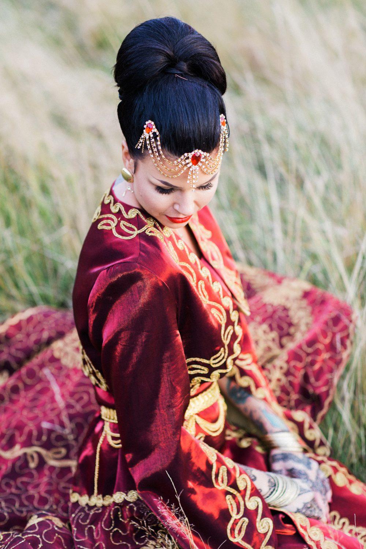 Turkish henna ceremony in Sweden  © Lena Larsson