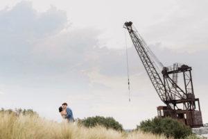 couple-at-cochatoo-island-sydney