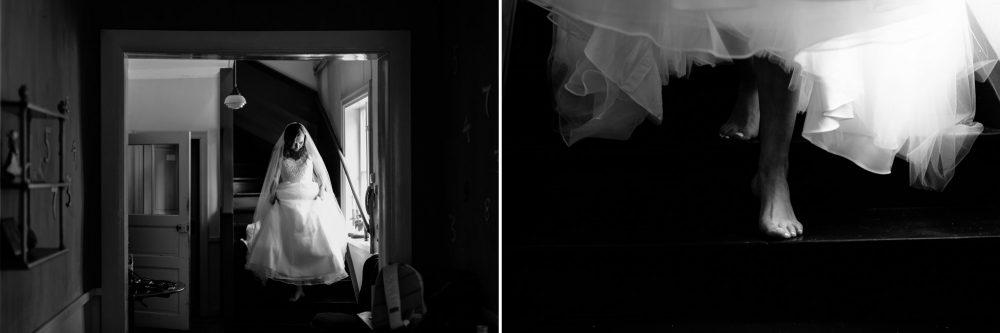 Natalie & Brett, Sörmland 2016 © Lena Larsson