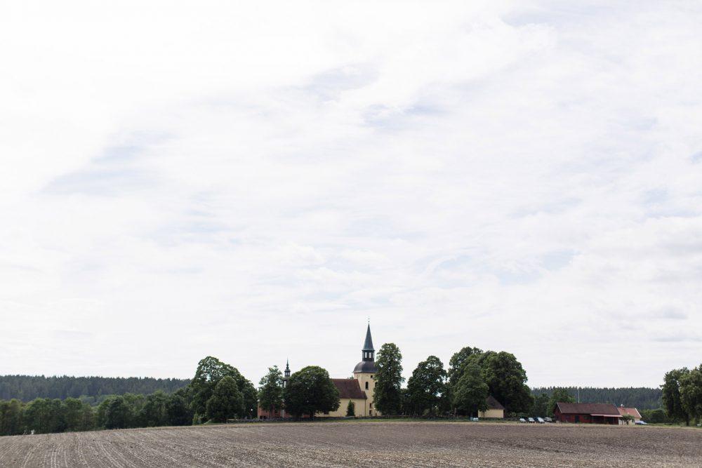 ludgo kirk in sormland