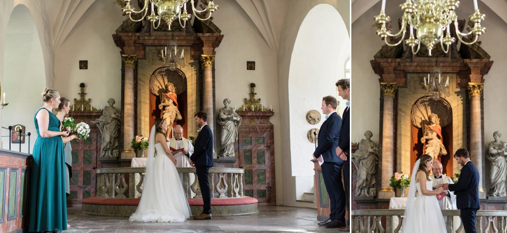 wedding vows in sormland sweden