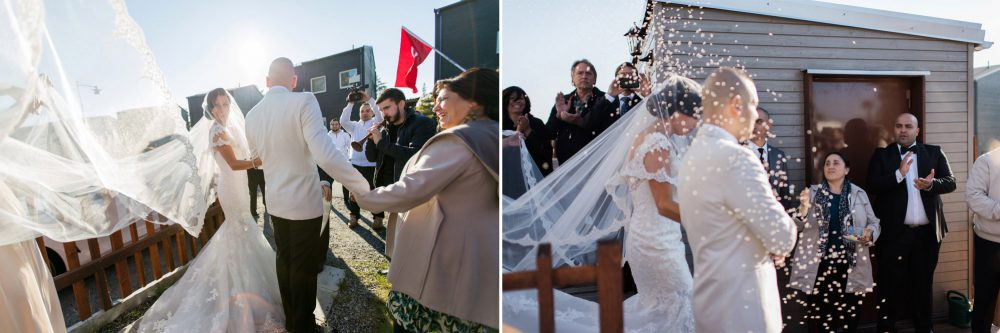 Turkish Wedding in Stockholm, Sweden © Lena Larsson