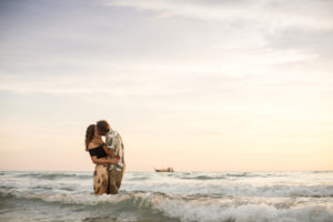 gorgeous-couple-sunset-in-koh-lanta
