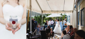 chinese wedding decor in sweden
