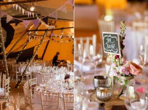 teepee wedding decorations