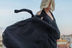 gravid kvinna fotograf lena larsson
