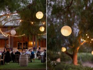 wedding at the roblar winery california