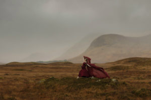 maternity photograph scotland