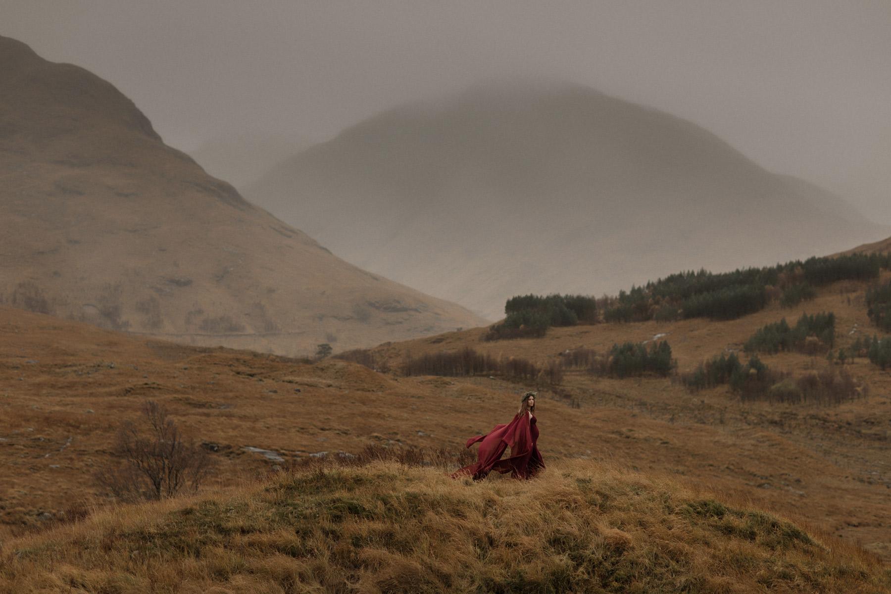 maternity photography Scotland