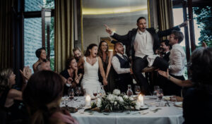 wedding photographer Lena Larsson