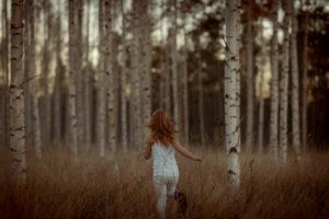 bjorkskog flicka