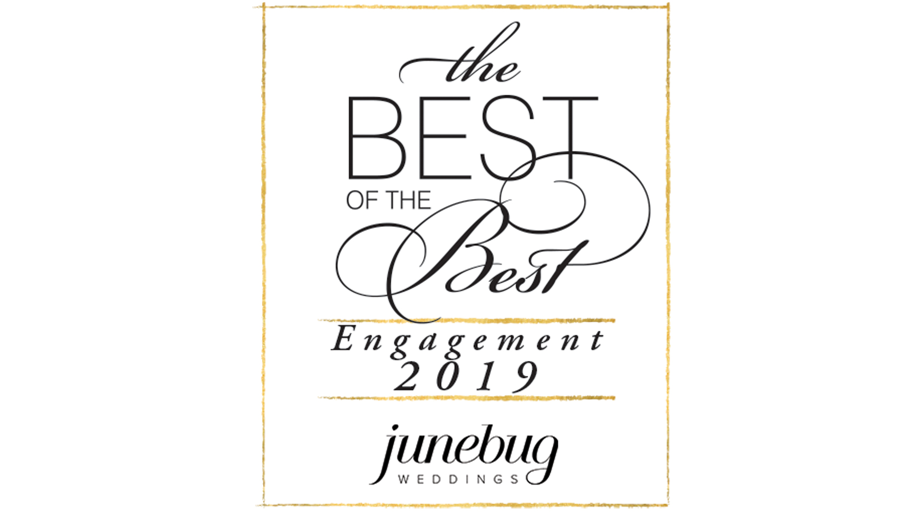 JuneBug Best of the Best Engagement